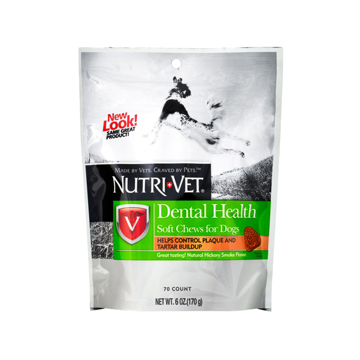 Dental Health Soft Chews