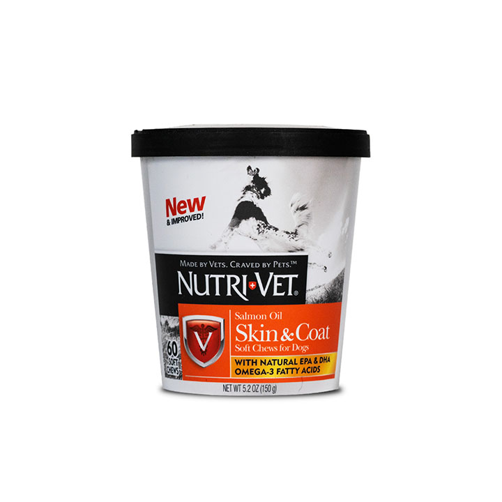 Pet Supplies That Are Veterinarian Formulated For Dog