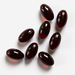 Omega Krill & Fish Oil Softgels