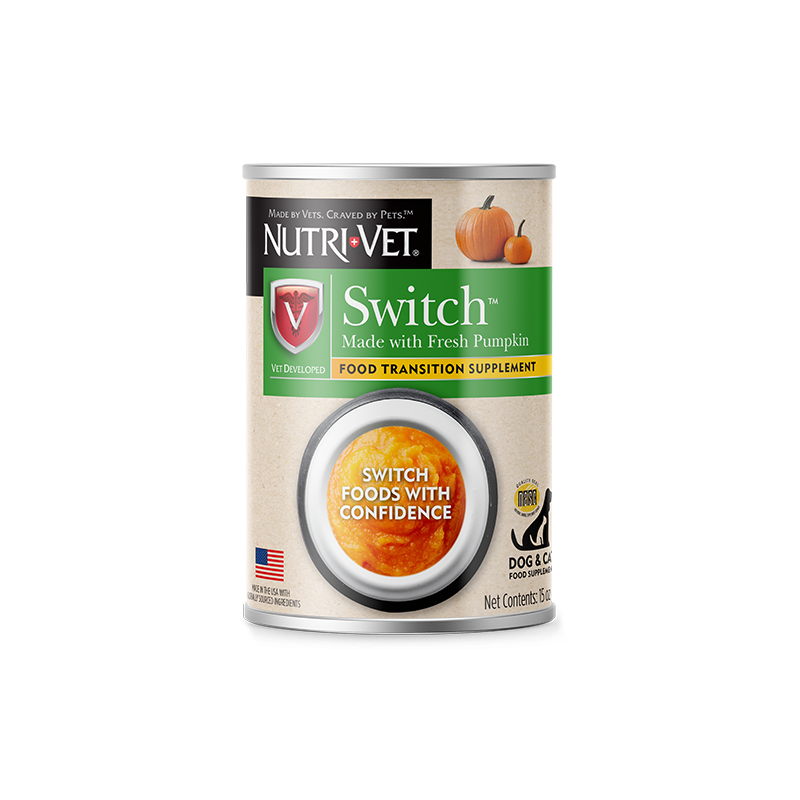 Switch Food Transition Supplement